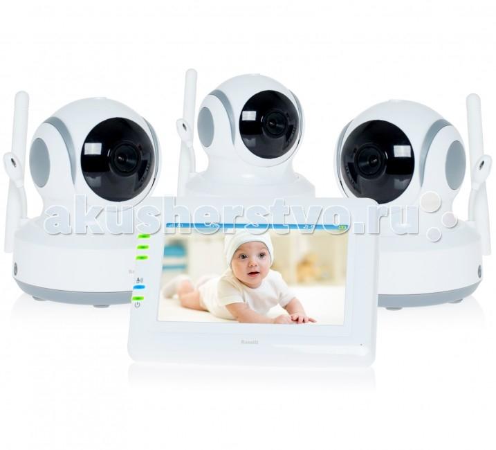 Ramili Видеоняня Baby RV900X3