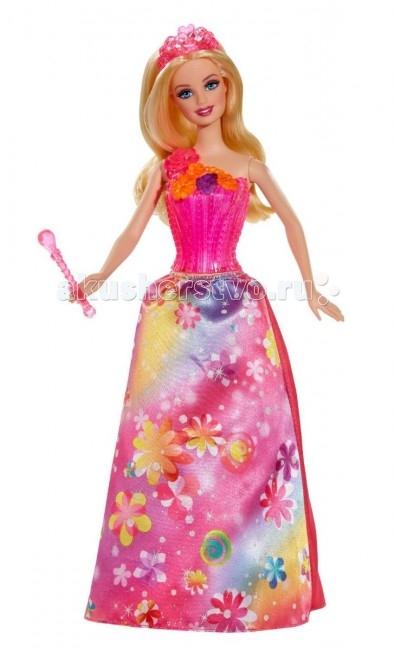 Barbie Кукла Потайная дверь Принцесса Алекса