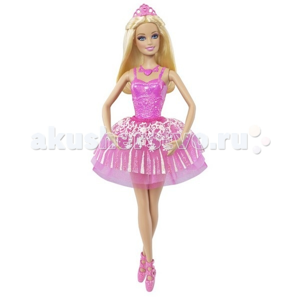 Barbie ����� �����-�������� BMD79
