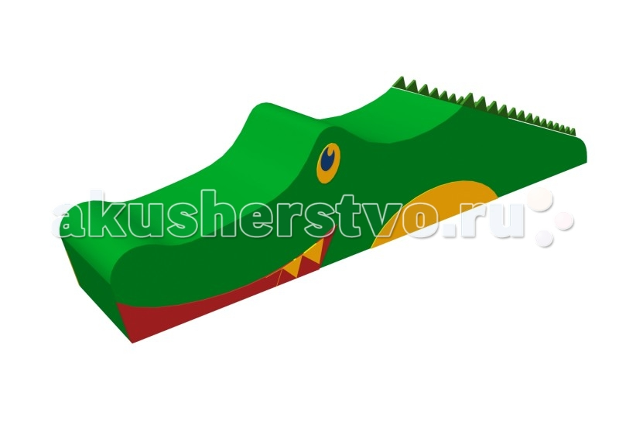Romana Мягкий комплекс Крокодил