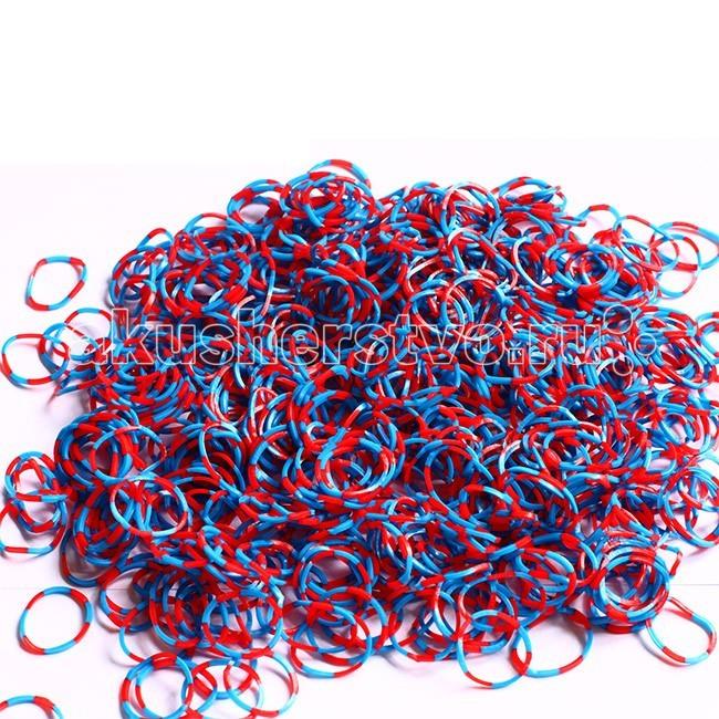 Colorful Bands Набор резиночек Стандарт 600 шт + крючокНабор резиночек Стандарт 600 шт + крючокНабор резиночек Colorful Bands Стандарт для плетения  Яркие браслеты из резиночек плетутся быстро и разнообразно. Поможет Вашему ребенку развиваться творчески, проявлять свою фантазию и воображение.    В комплекте:    600 резиночек  крючок   Ваш ребенок проведет время с пользой и получит море удовольствия, делая красочные браслеты, кольца, подвески, а также всевозможные поделки своими руками.<br>