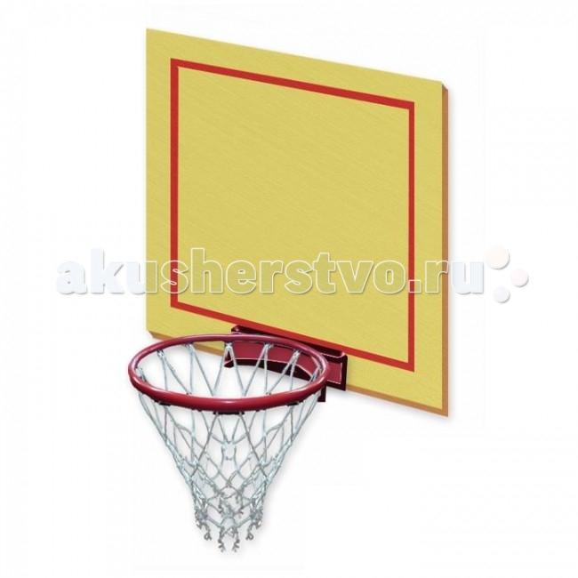 KMS-sport Кольцо баскетбольное со щитом