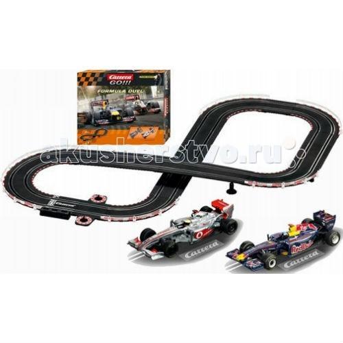 Carrera �������� Formula Duel GO