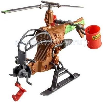 Playmates TMNT Вертолет Черепашки Ниндзя