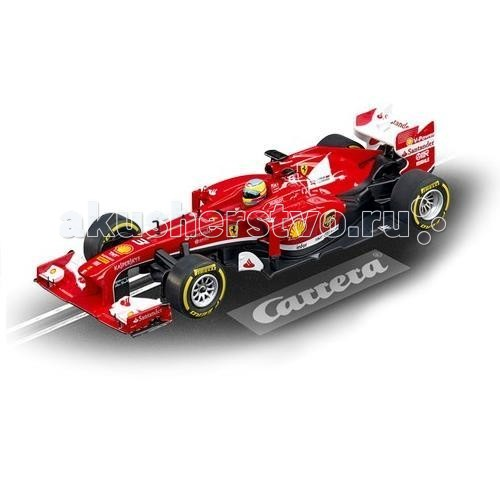 Carrera �������������� ������� Ferrari F138 F.Alonso No.3 ����� Evolution