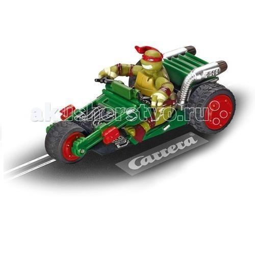 Carrera ������� Raphael's Trike ��������� ������ Carrera ����� GO!!!