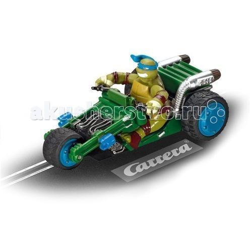 Carrera ������� Leonardo's Trike ��������� ������ ����� GO!!!