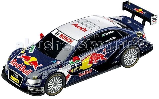 Купить Машины Автомобиль Audi A4 DTM Abt Sportsline M. Ekstrm GO  Машины Carrera
