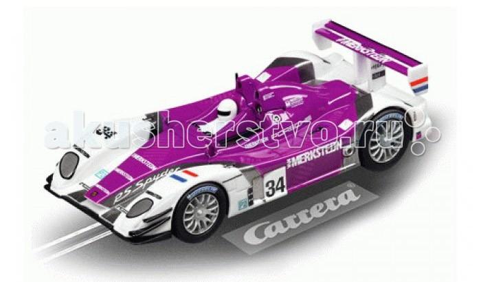 Carrera Автомобиль Porsche RS Spyder Team Gо