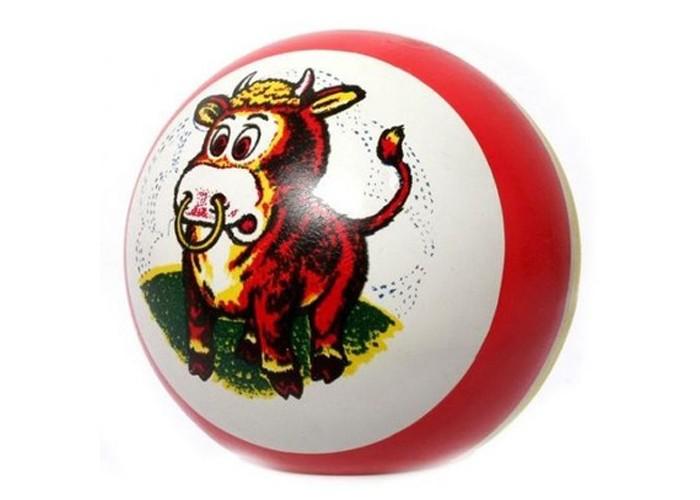 Русский стиль Мяч с рисунком 10 смМяч с рисунком 10 смРусский стиль Мяч с рисунком небольшого диаметра отлично подойдет для игр как на улице, так и дома. Ребенок разовьет координацию движений, станет более ловким и улучшит глазомер. Кроме того, с мячом можно делать множество спортивных упражнений, даже зарядку.  Товар представлен в ассортименте<br>