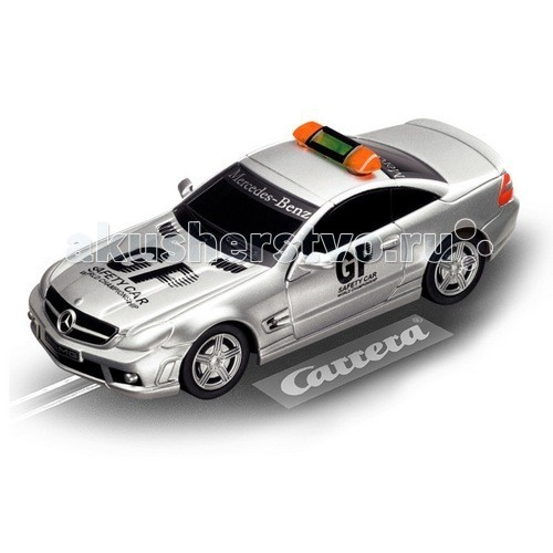 Carrera ���������� AMG Mercedes SL 63 Safety Car Digital 143