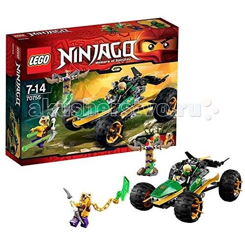����������� Lego Ninjago 70755 ���� �������� ����������� ����� �������� ������