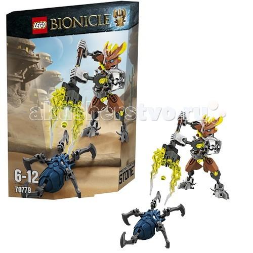 Конструктор Lego Bionicle 70779 Лего Биониклы Страж Камня