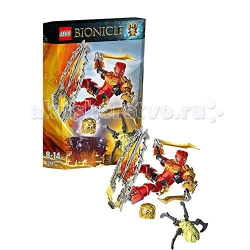 ����������� Lego Bionicle 70787 ���� �������� ���� � ���������� ����
