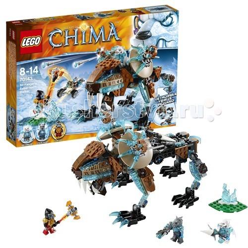 ����������� Lego Legends of Chima 70143 ���� ������� ���� ���������� �������� ����� ���� �������