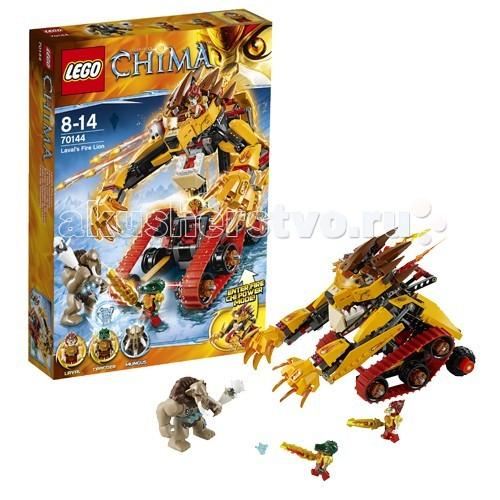 ����������� Lego Legends of Chima 70144 ���� ������� ���� �������� ��� ������