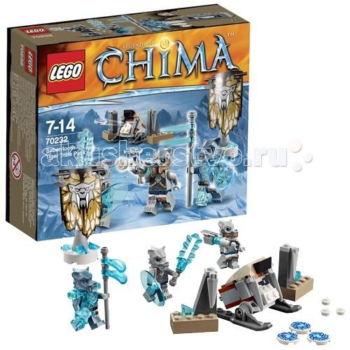 ����������� Lego Legends of Chima 70232 ���� ������� ���� ������ ����� ���������� ������