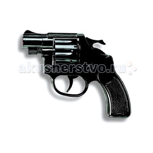 Edison Игрушечный Пистолет Кобра/Cobra Polizei 11,5 см