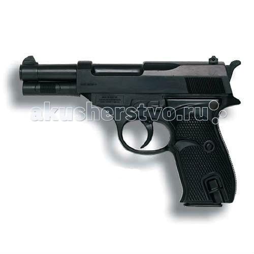 Edison Игрушечный Пистолет Eaglematic 17,5 см