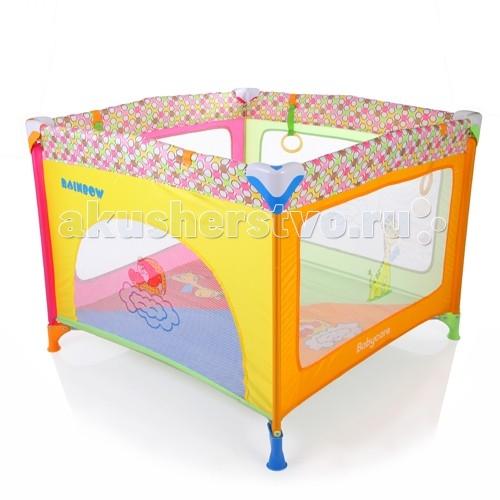 ����� Baby Care Rainbow