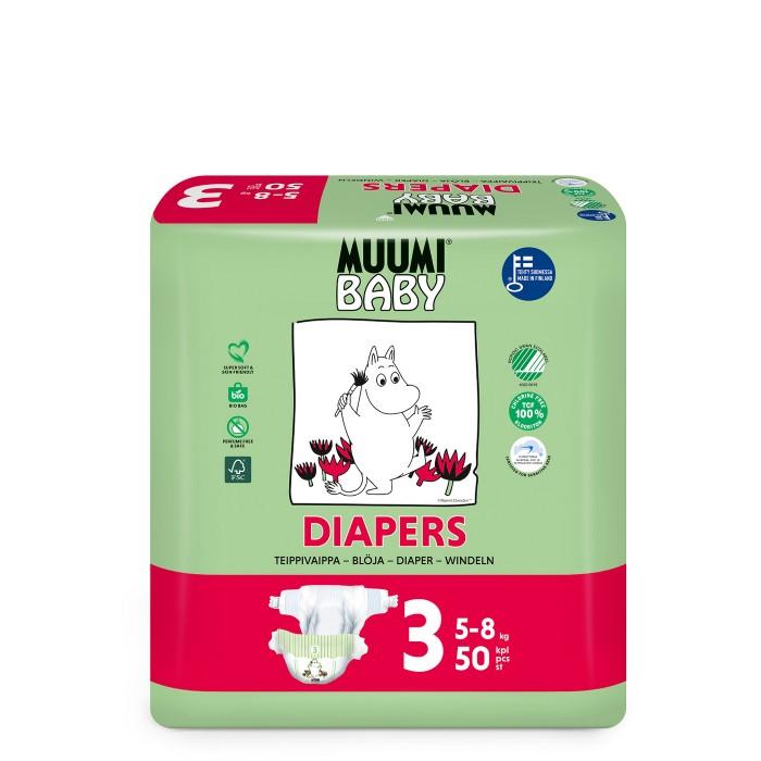 Muumi ���������� Baby 5-8�� 50��
