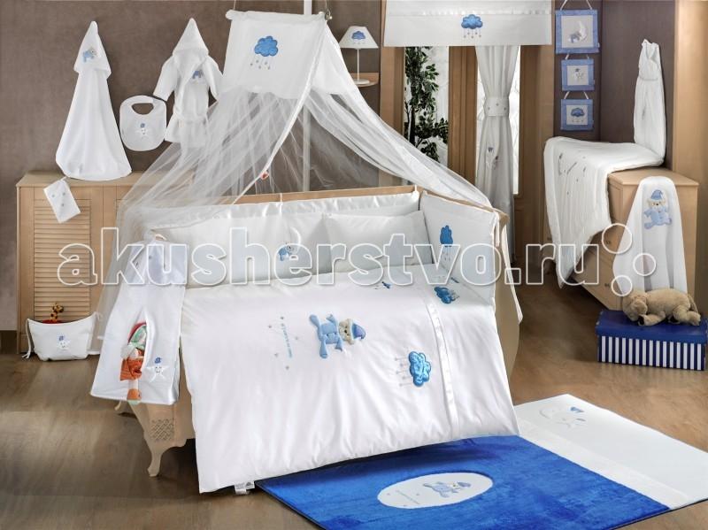 �������� ��� �������� Kidboo Teddy Boo Blue (6 ���������)