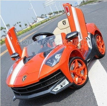 ������������� Kid Car ���������� Gallardo