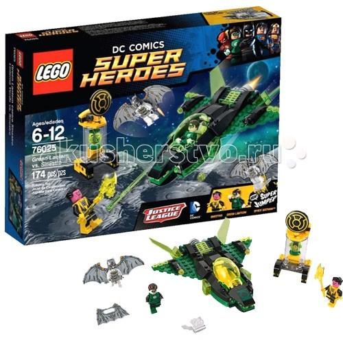 ����������� Lego Super Heroes 76025 ���� ����� ����� ������� ������ ������ ��������