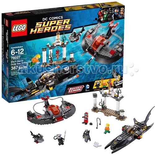 ����������� Lego Super Heroes 76027 ���� ����� ����� ������������� ����� ������� �����