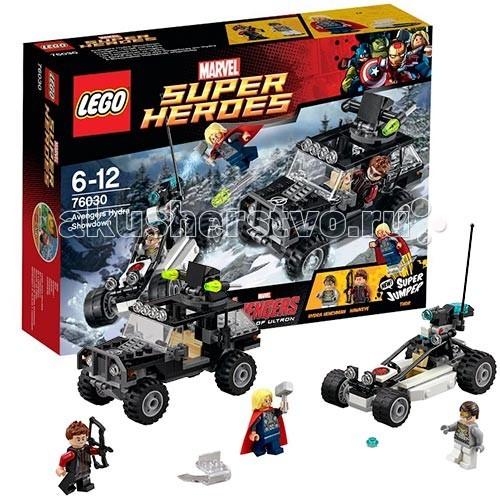 ����������� Lego Super Heroes 76030 ���� ����� ����� ����� ������ ���������