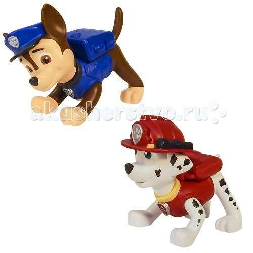 Paw Patrol Щенячий патруль Маленькая фигурка щенка