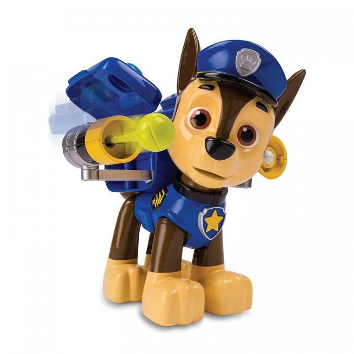 Paw Patrol Щенячий патруль Большой щенок с рюкзаком-трансформером