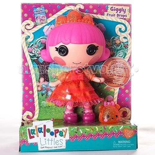 Lalaloopsy Кукла Конфетка 534822