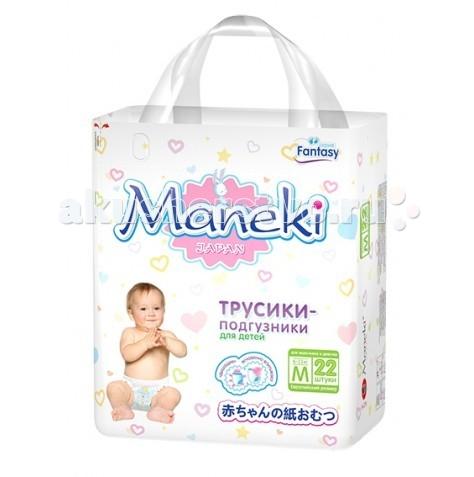 Maneki ����������-������� Fantasy M (6-11 ��) 22 ��.