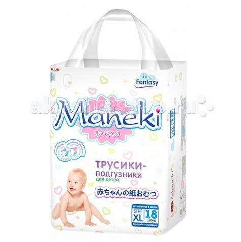 Maneki ����������-������� Fantasy XL (12+ ��) 18 ��.