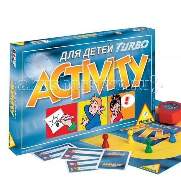 ������� ���� ���������� ���� Piatnik Activity ����� ��� �����