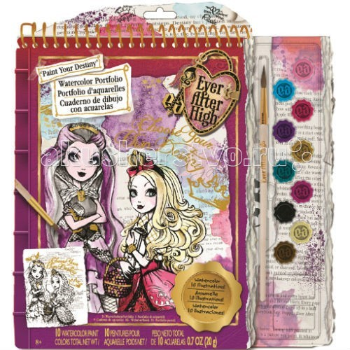 Fashion Angels ��������� � ������������ �������� Ever After High
