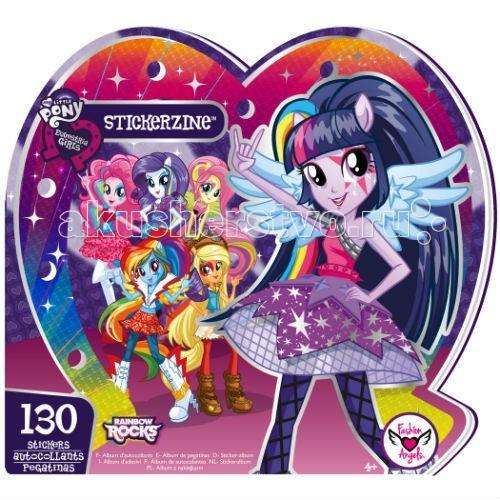 Fashion Angels ����� � ���������� My little pony ������� �� ���������
