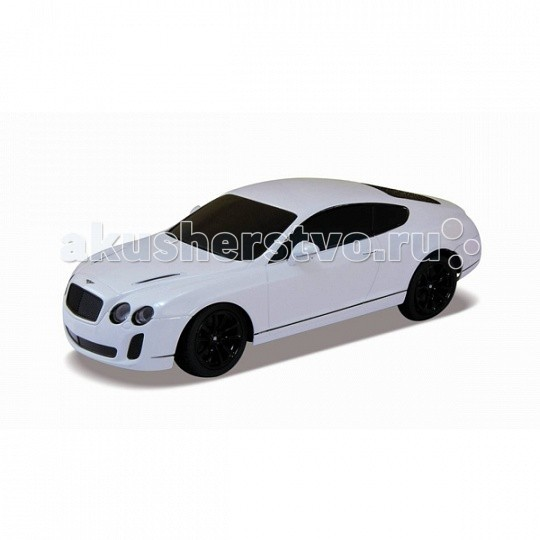 Welly ���������������� ������ ������ 1:24 Bentley Continental