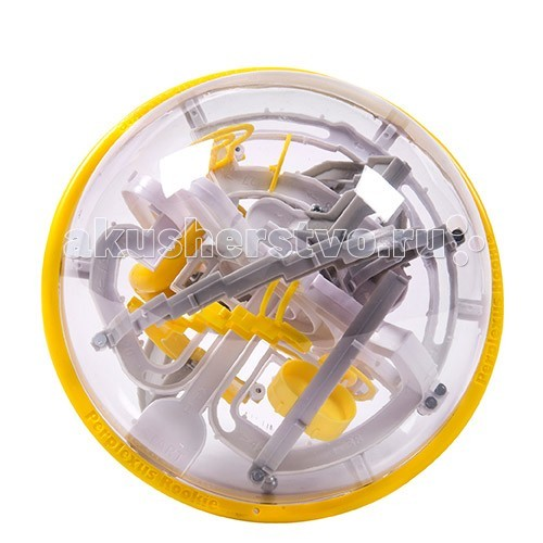 Spin Master Головоломка Perplexus Rookie 70 барьеров