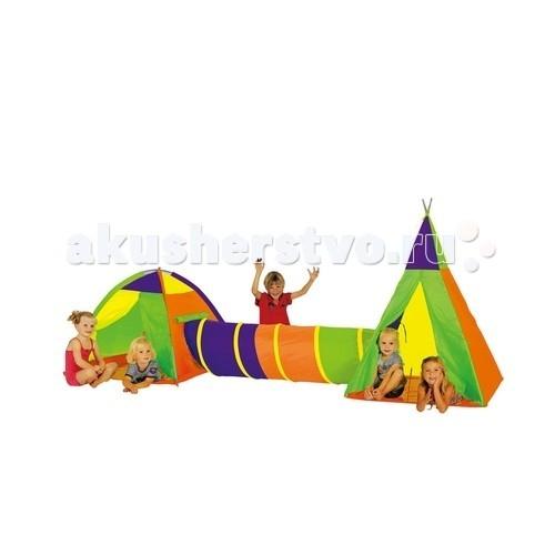 Палатки-домики Five Stars