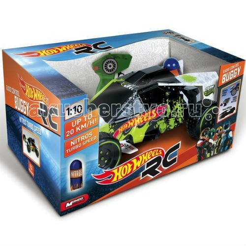 Hot Wheels ������� ���������������� ��� ���� ����� ����� 1:10