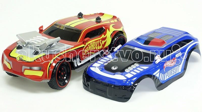 Hot Wheels ������� ���������������� ��� ���� ����� � ������ ��� ������ ����-������