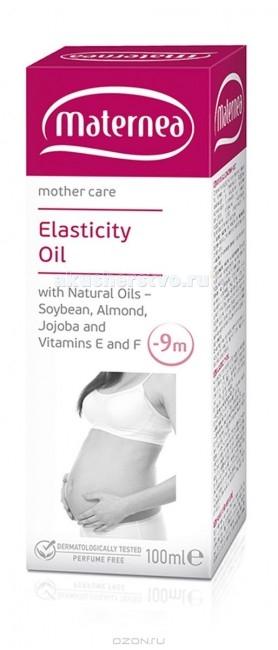 Maternea ����� ��� ��������� ���� Elasticity Oil