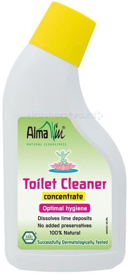 AlmaWin Чистящее средство для туалета 500 мл