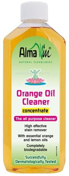 AlmaWin Чистящее средство на апельсиновом масле 500 мл