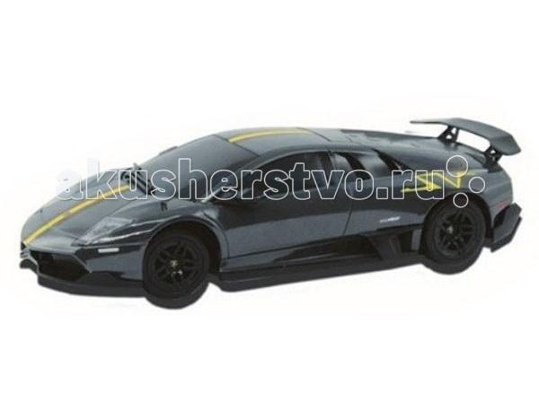 KidzTech Радиоуправляемый автомобиль 1:43 Lamborghini 670-4 Со встроенным аккумулятором