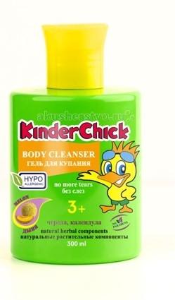 KinderChick ���� ��� ������� ���� 300 ��