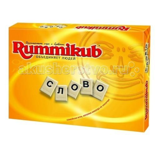Kodkod Настольная игра Руммикуб/Rummikub с буквамиНастольная игра Руммикуб/Rummikub с буквамиKodkod Настольная игра Руммикуб/Rummikub с буквами -  была создана в 1930 году и завоевала миллионы поклонников по всему миру.  Игра отлично развивает стратегическое и логическое мышление. Одновременно в Руммикуб/Rummikub могут играть от 2-х до 4-х человек, а примерное время одного раунда составляет 20 минут.  Суть игры достаточно проста и в то же время необычайно увлекательна: игроки должны как можно быстрее избавиться от своих фишек, собирая определенные комбинации и заработать наибольшее количество очков.  В этой версии игры вместо цифр, на фишках изображены буквы, что делает игру ещё более интересной и непредсказуемой.<br>