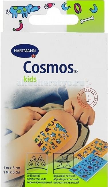 Hartmann Cosmos kids �������� ��� ����� ����������������� � �������� 4 ��. (7.6�7.6 ��)